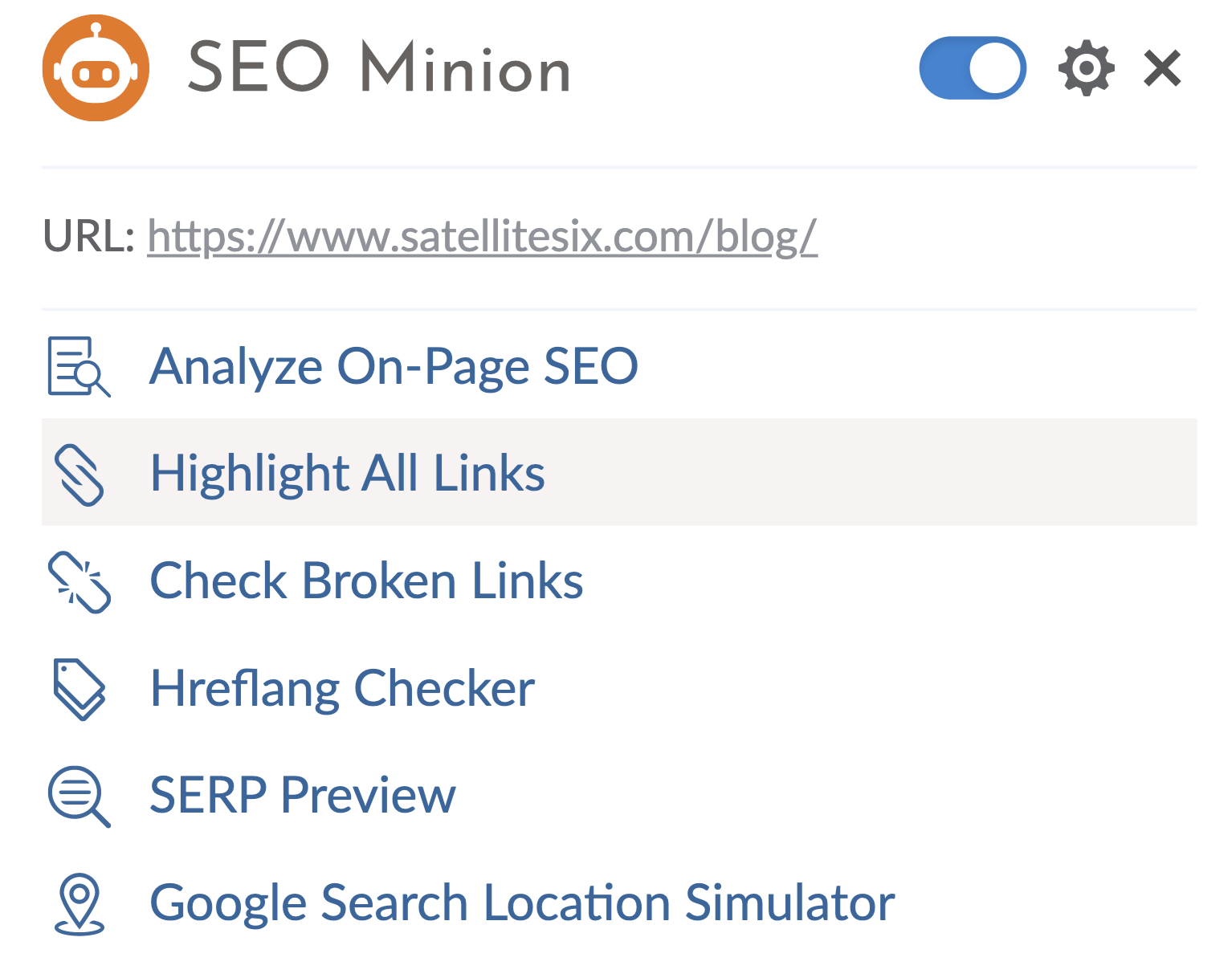 tools for seo research