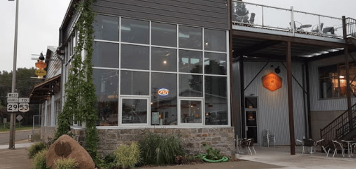Brewster Brothers Brewing in Chippewa Falls