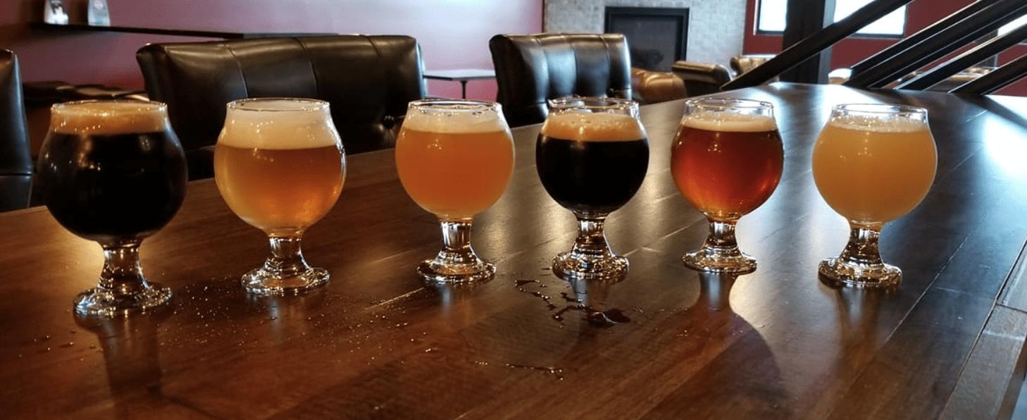 Ombibulus Brewing in Altoona